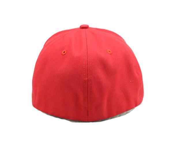 Custom Embroidery 6 Panel Baseball Caps, Design Your Baseball Cap