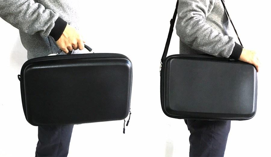 Mavic-PRO Portable Waterproof Hardshell Backpack Handheld-Suitcase Storage-Bag Carrying-Case