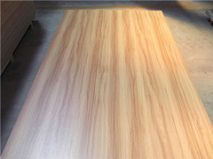 Melamine MDF for Furniture, Walnut MDF, Decorative MDF, AA Grade MDF, Size 1220X2440X18mm