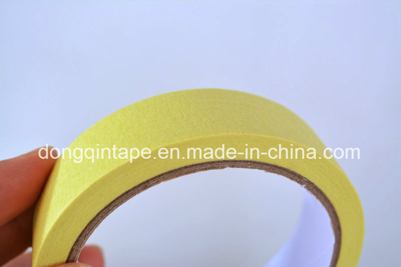 Masking Tape and Masking Tape Jumbo Roll