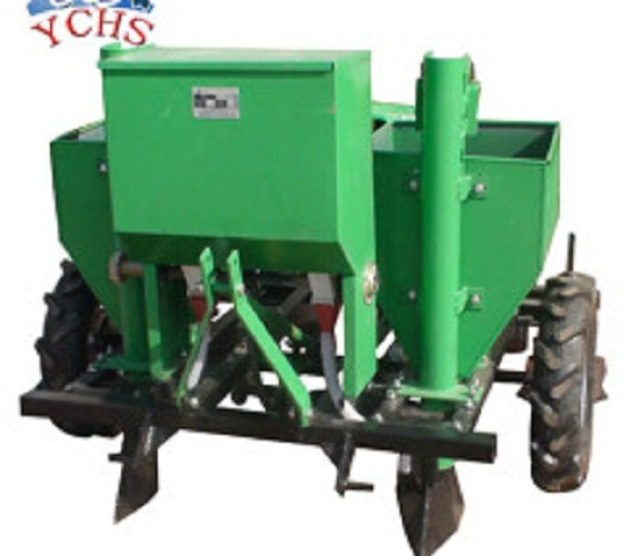 Sweet Potato Seeder Most Popular in China