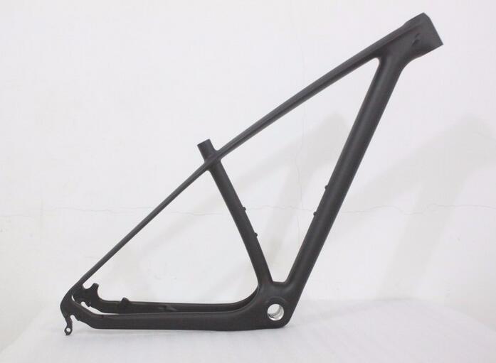 Carbon Fiber Bicycle Frame Mountain Bike Frame