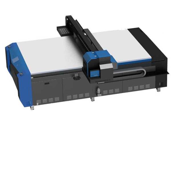 Large Format 2m*3m UV Flatbed Printer for Glass and Ceramic Printing