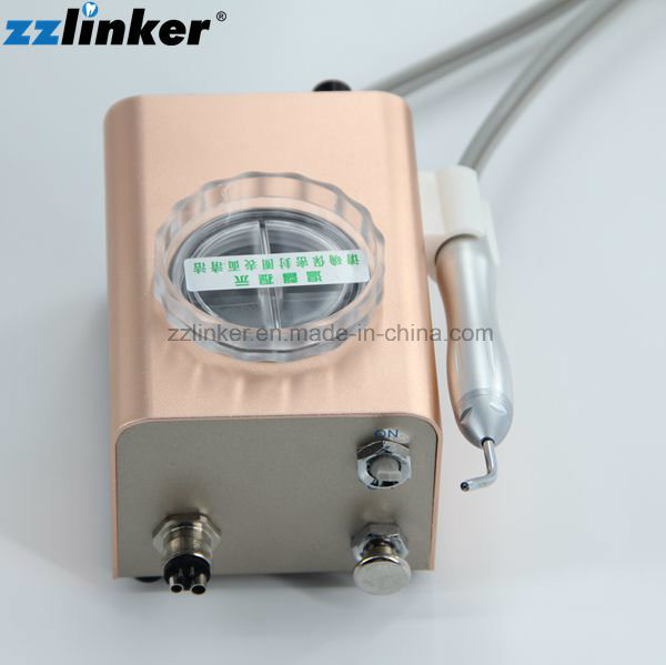 Table Type Dental Air Polisher Prophy