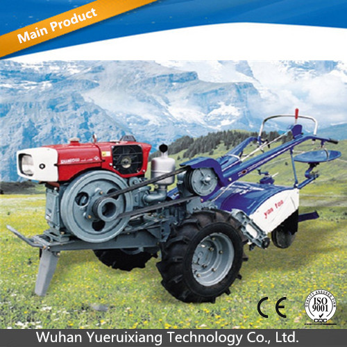 Good Quality Df-15L Walking Tractors