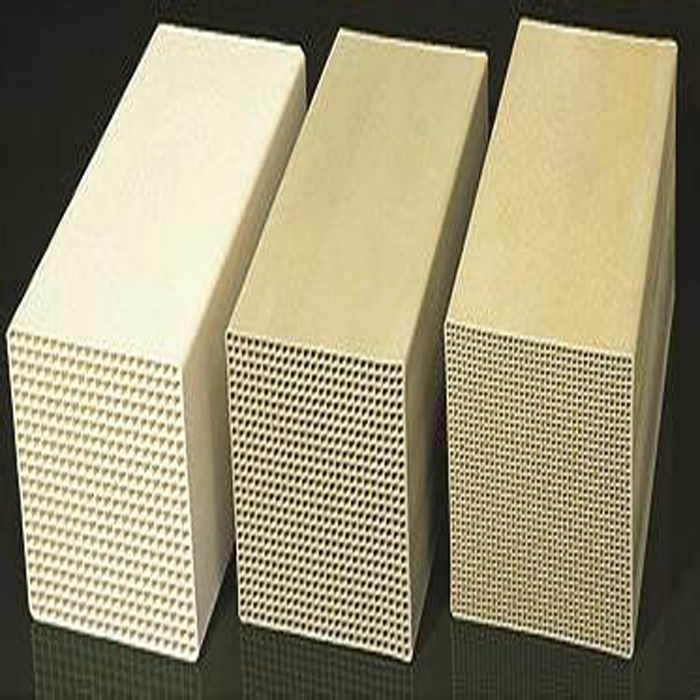 High Efficiency and High Quality SCR Honeycomb Catalyst