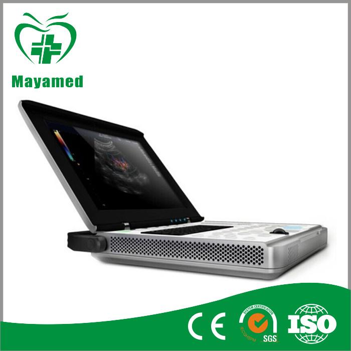 High Precision Medical Digital Color Doppler Cardiac Ultrasound Scanner Special Use for Cardiac Examination and Cardiac Surgery