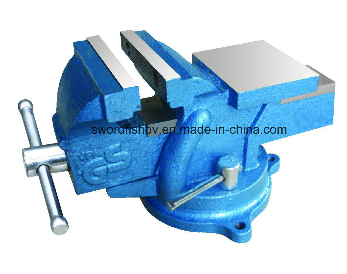 Vpa GS Approval Bench Vise