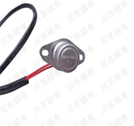 Waterproof Ksd 301 Bimetal Thermostat