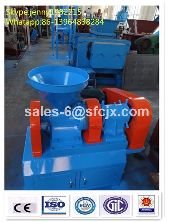 Fine Rubber Powder Pulverizer for Waste/Used Tire Recycline Line