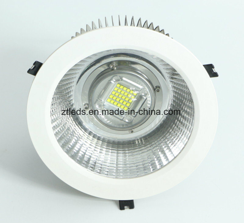 50W 100W 150W 200W LED Downlight with CREE LED Chip
