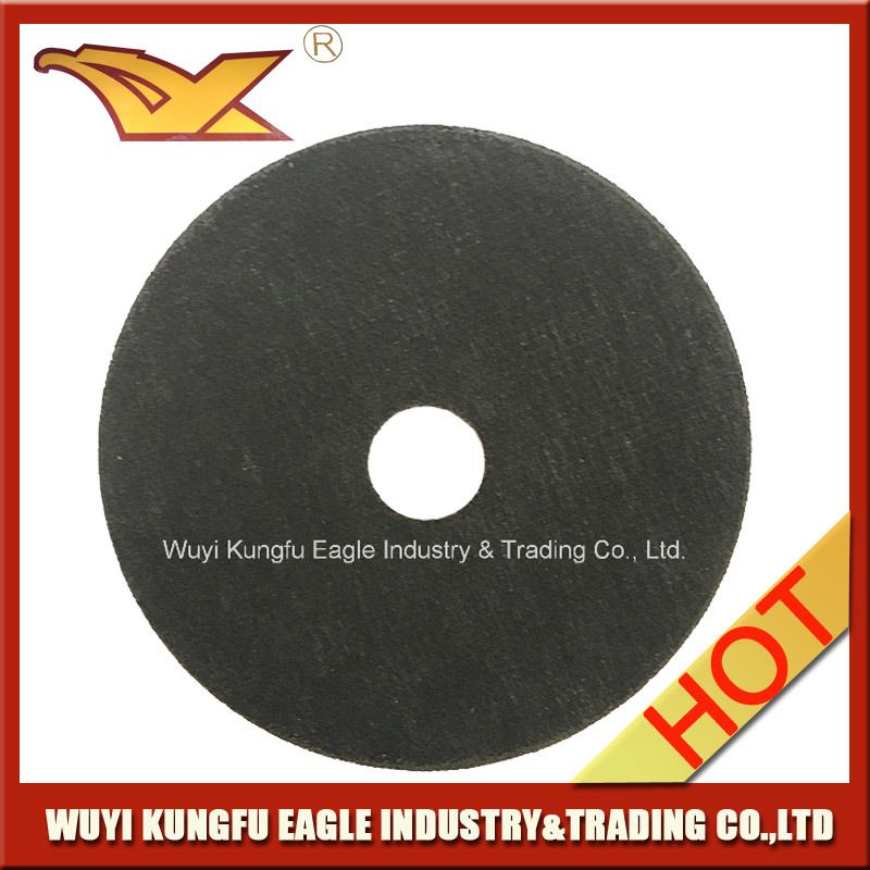 5′′ 125X1.2X22.2mm Cutting Disc