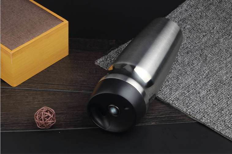New Design Manufacturer Stainless Steel 450ml Travel Mug