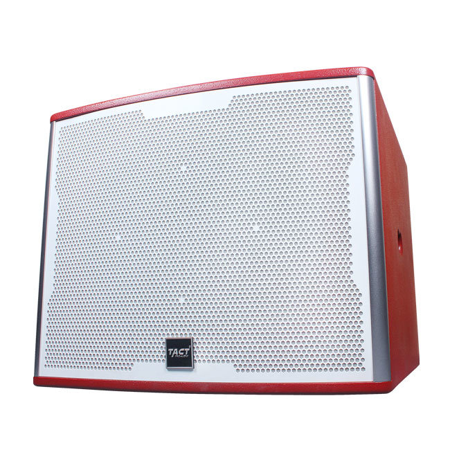 Single 18 Inch Professional Speaker Box Subwoofer (TK-18S)
