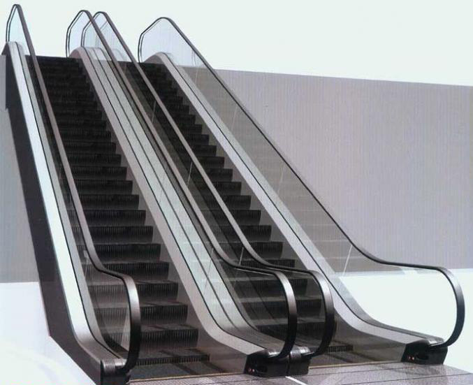 30 Degree Passenger Escalator Passenger Conveyor with Good Quality & Competitive Price