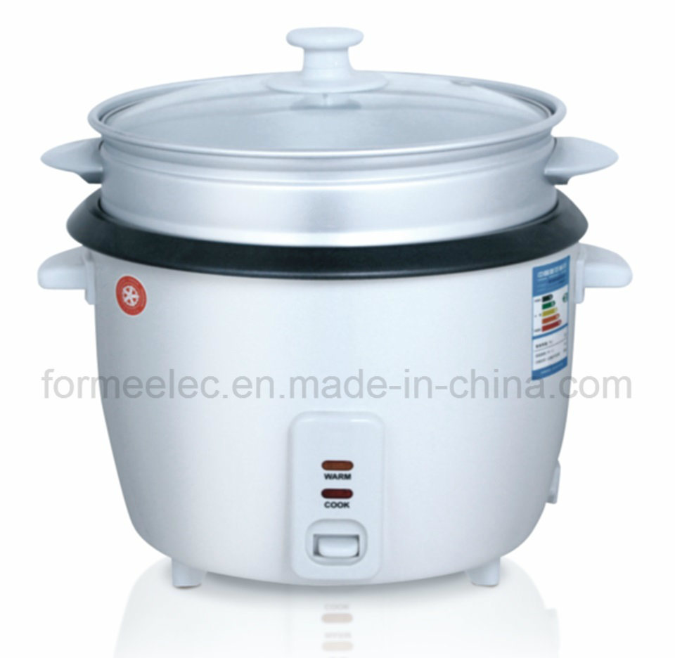 1.0 L Drum Electric Rice Cooker