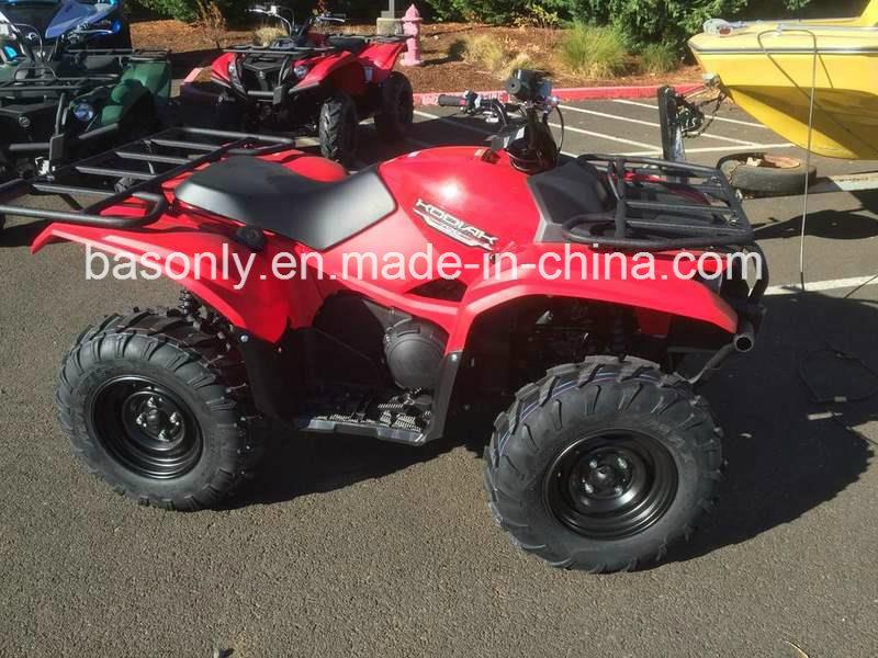 Best Selling Kodiak 700 Quad ATV