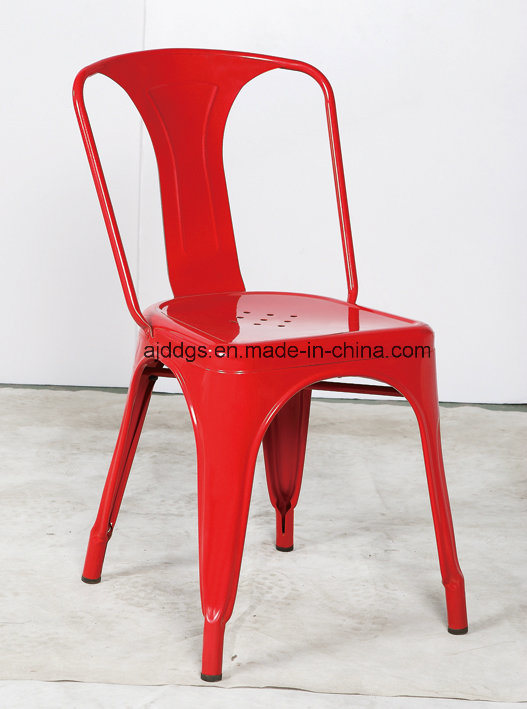 Iron Stool Tolix Chair (dd-53)