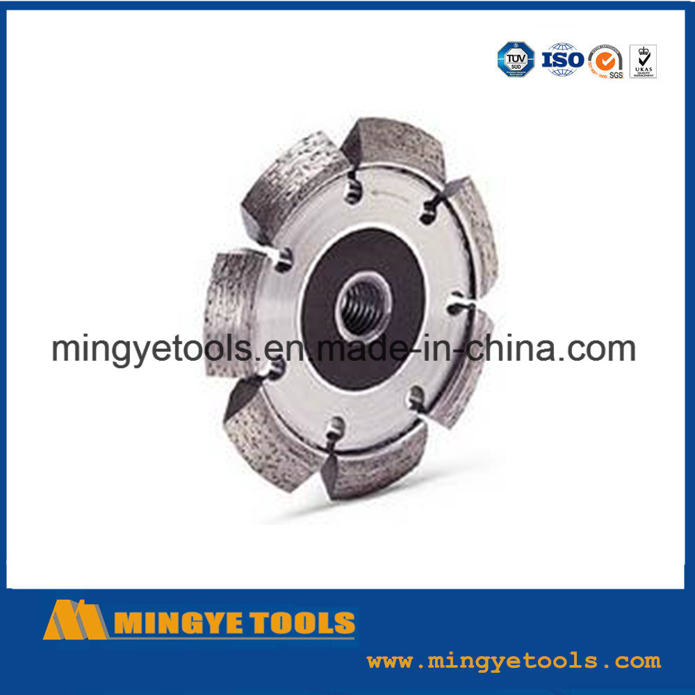 Diamond Saw Blade / Tuck Point Blade