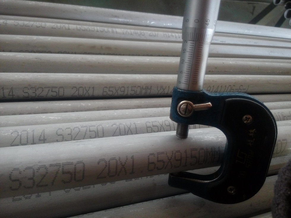 1.4410 Duplex Stainless Steel Pipes Asme SA790