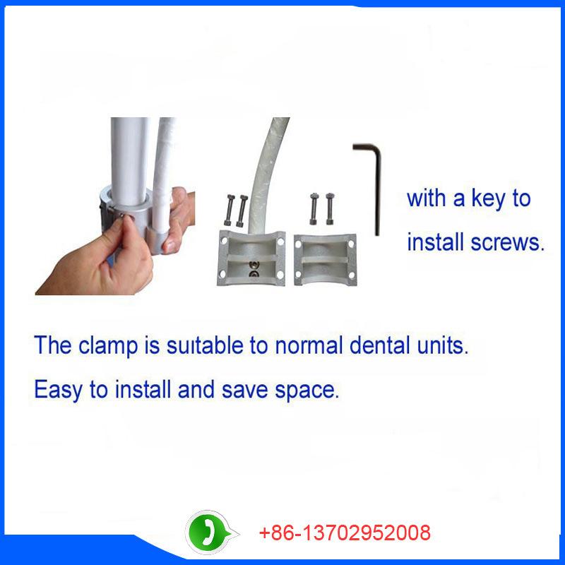 Dental LED Teeth Whitening Lamp for Dental Unit