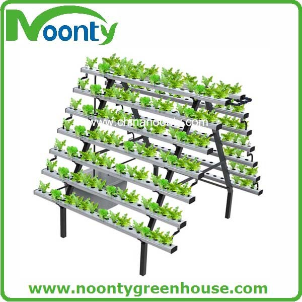 Nft Small Home and Garden Hydroponics System