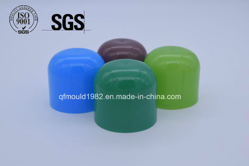 Custom Plastic Bottle Cap, Factory Make Plastic Injection Bottle Cap Mold