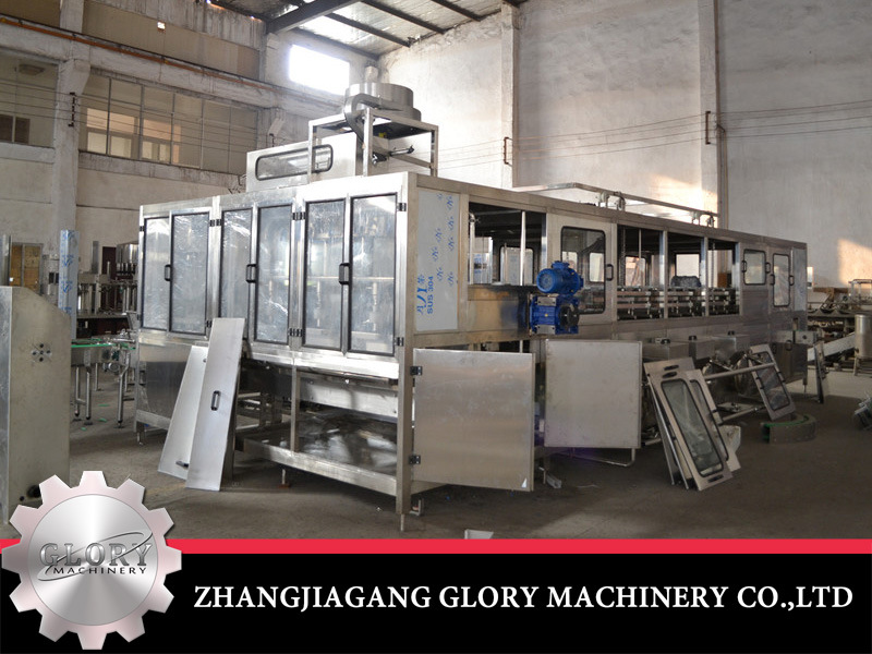 900 Bph Bottle Filling Machine for Water