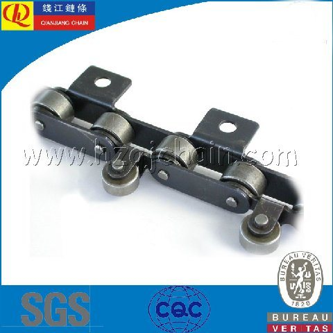 High Quality Double Pitch Conveyor Chain C2082A1