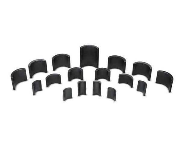 Electric Motor Segment Ferrite Magnet