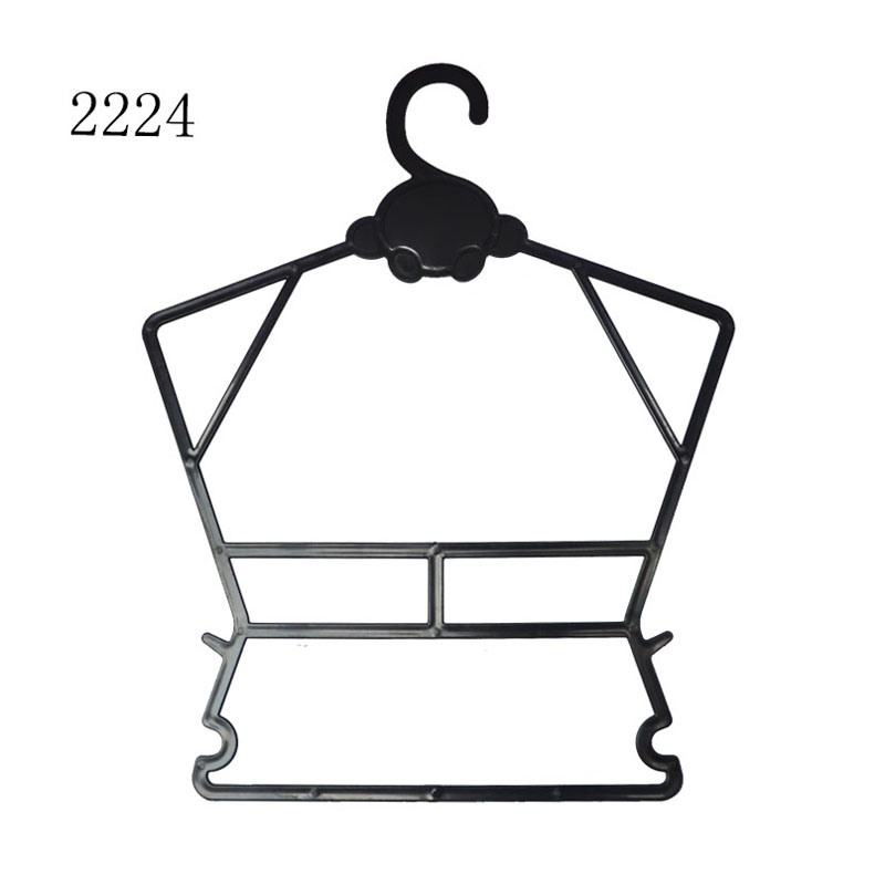 Eco-Friendly Baby Full Body Clothes Hangers