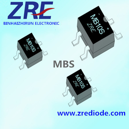 0.8A Bridge Diode 1000V MB10s LED Driver