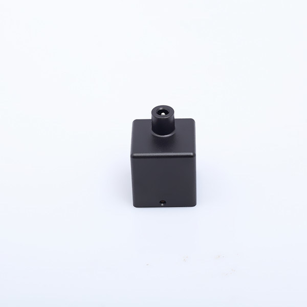 Small Batch Production Different Camera Parts
