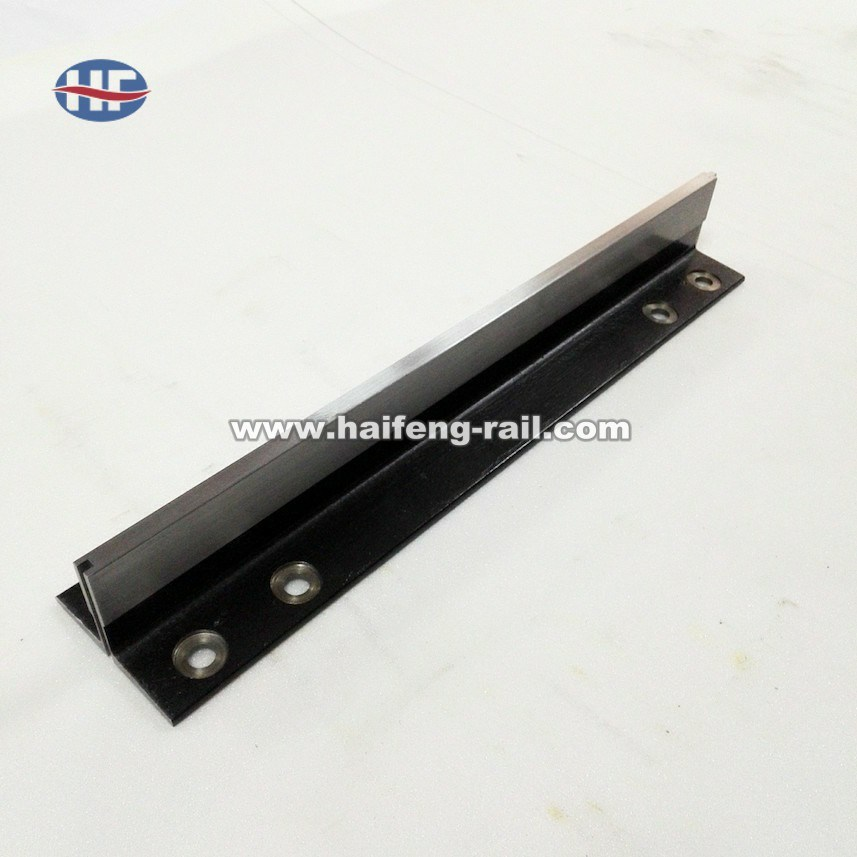 T127-1/B Elevator Guide Rail for High-Rise Elevator Parts