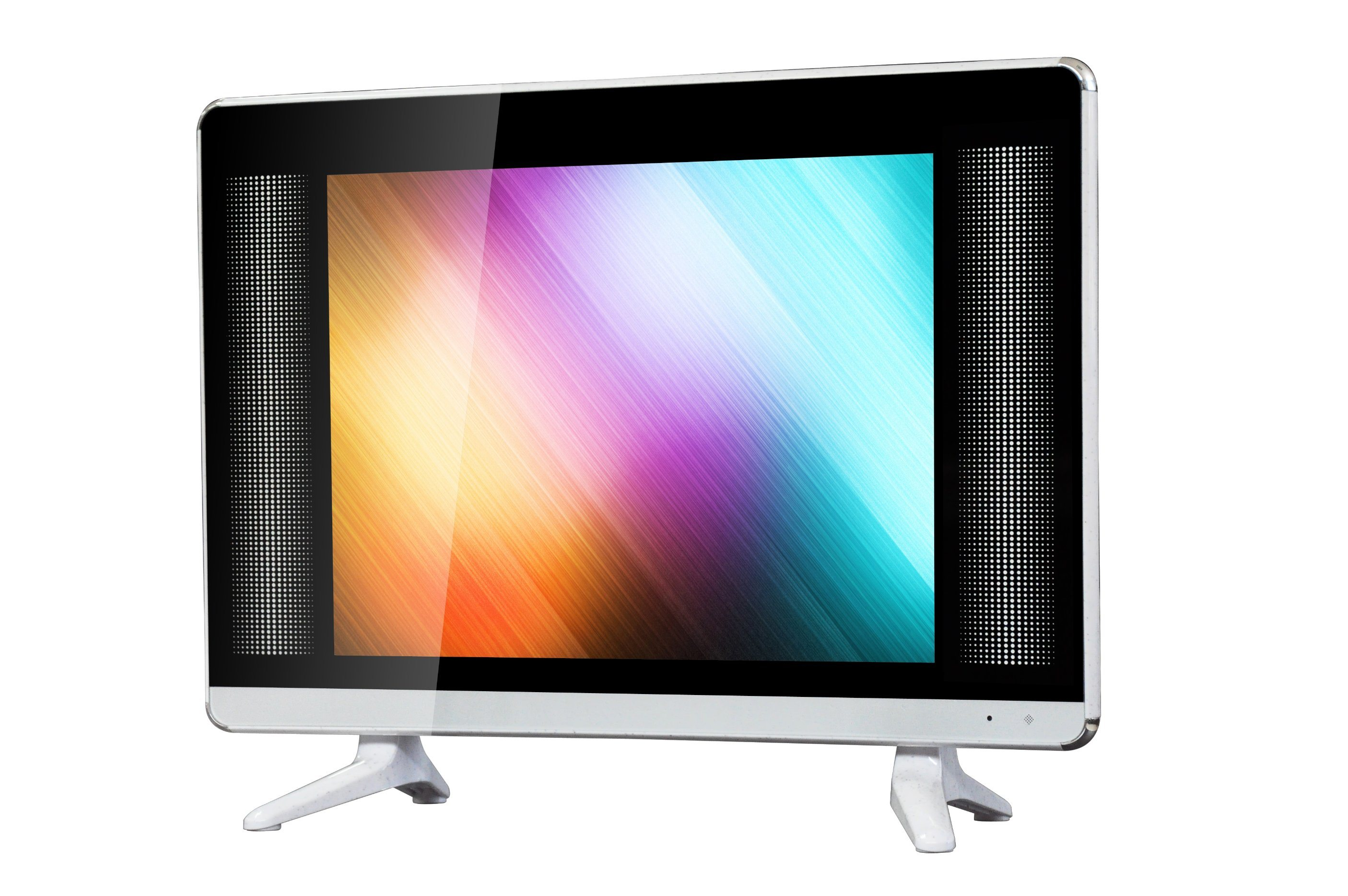 15/17/19/32 Inches Color Duoble Glass LED/LCD TV