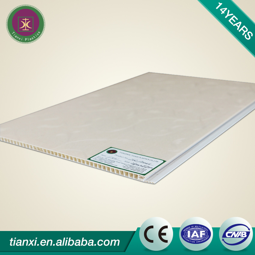 High Quality Plastic Shower Ceiling Panel, Gypsum False Ceiling Price