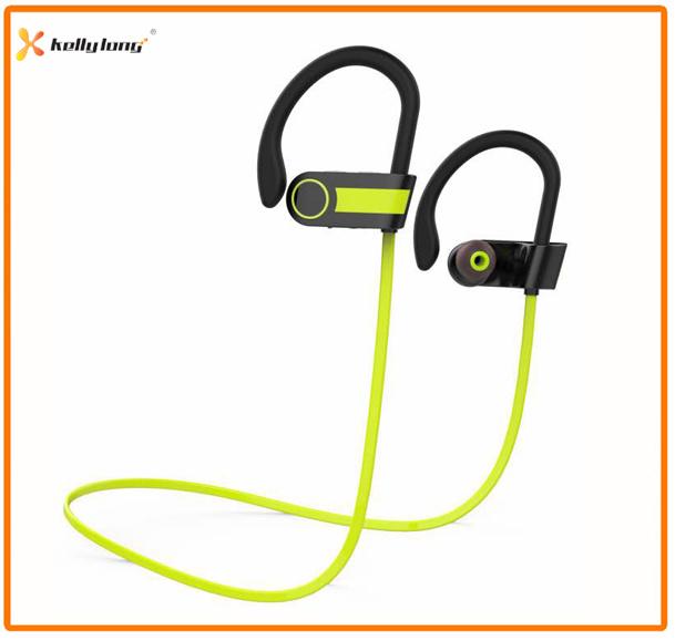 Waterproof Wireless Sports Bluetooth Headphone Wireless Bluetooth Headset Earphone