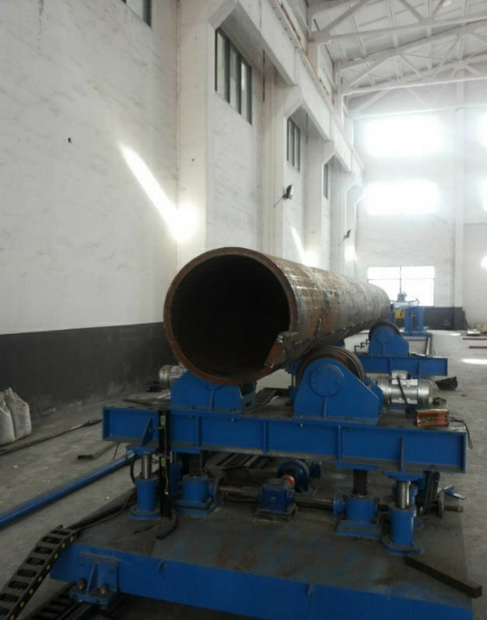 High Quality Heavy Wall Steel Pipe