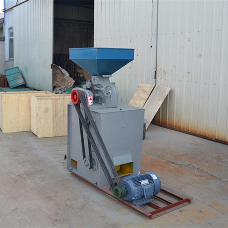 Lm24-2c Rice Machine Factory Price