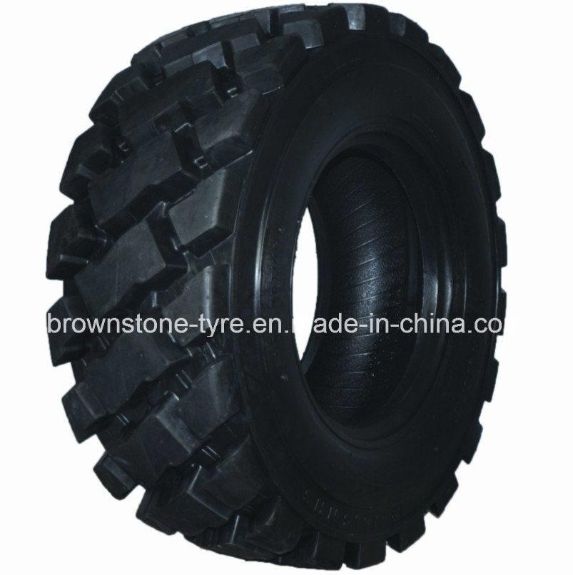 Sks-4 10-16.5 Industrial Tire, Skid Steer Tire