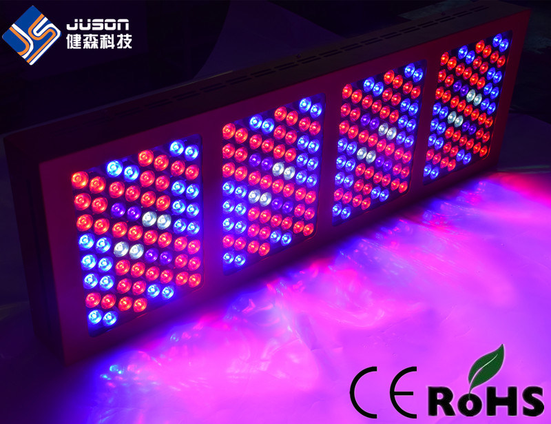 Cheap LED Grow Light Full Spectrum 1200W for Hydroponic System