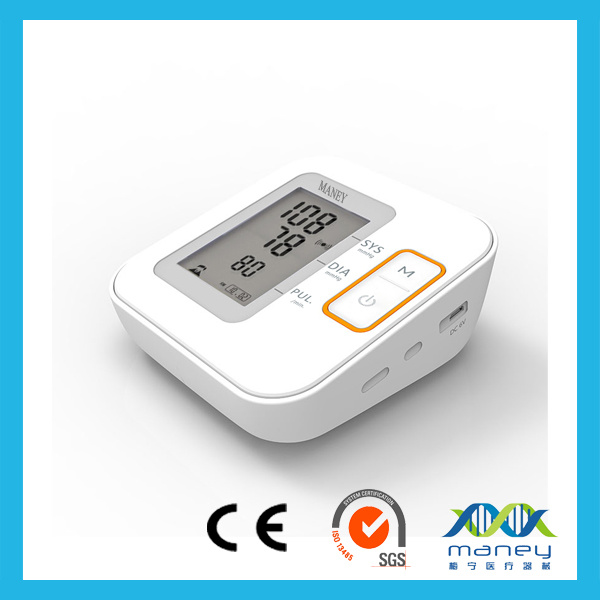 Automatic Arm Type Digital Blood Pressure Monitor (B01-A)