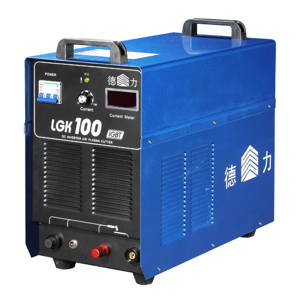 Lgk Series IGBT Inverter Air Plasma Cutting Machine