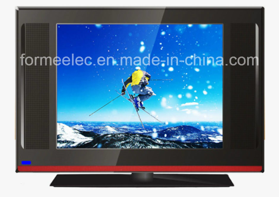 15 Inch PC Monitor LED TV All in One LCD Television