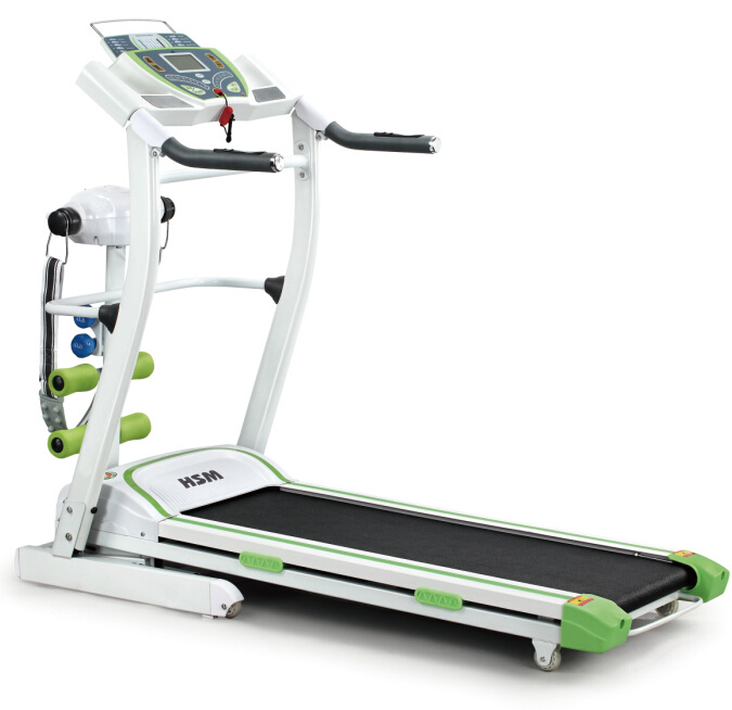 Home Fitness Running Machine 2.0HP Motorized Treadmill (HSM-MT08)