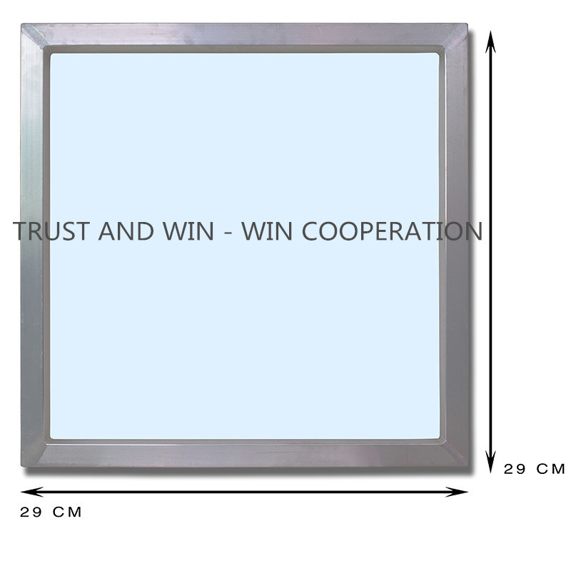 Any Sizes Screen Printing Aluminum Frame for Screen Printing Machine