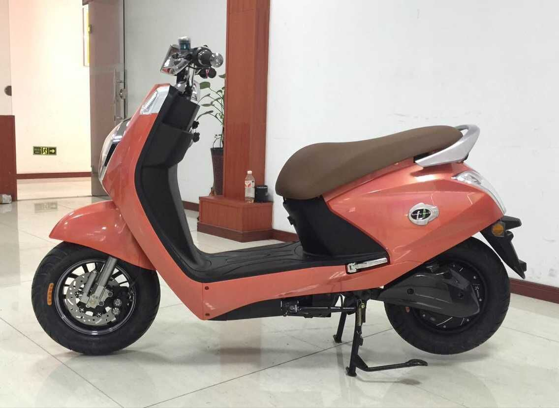 Specicl Light 48V/20A Electric Scooter