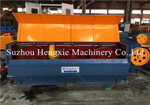 Aluminum Rod Breakdown Machine Hxe-13dla