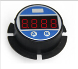 2-Wire 4-20mA Intelligent Digit Display Meter Embedded Type