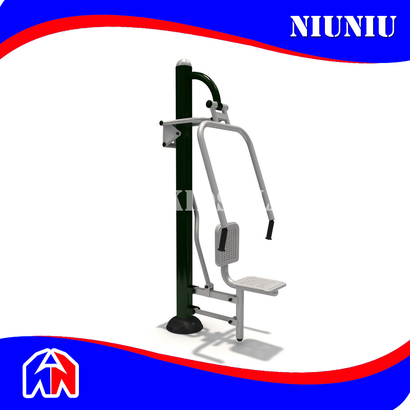 Outdoor or Indoor Gym Fitness Playground Equipment